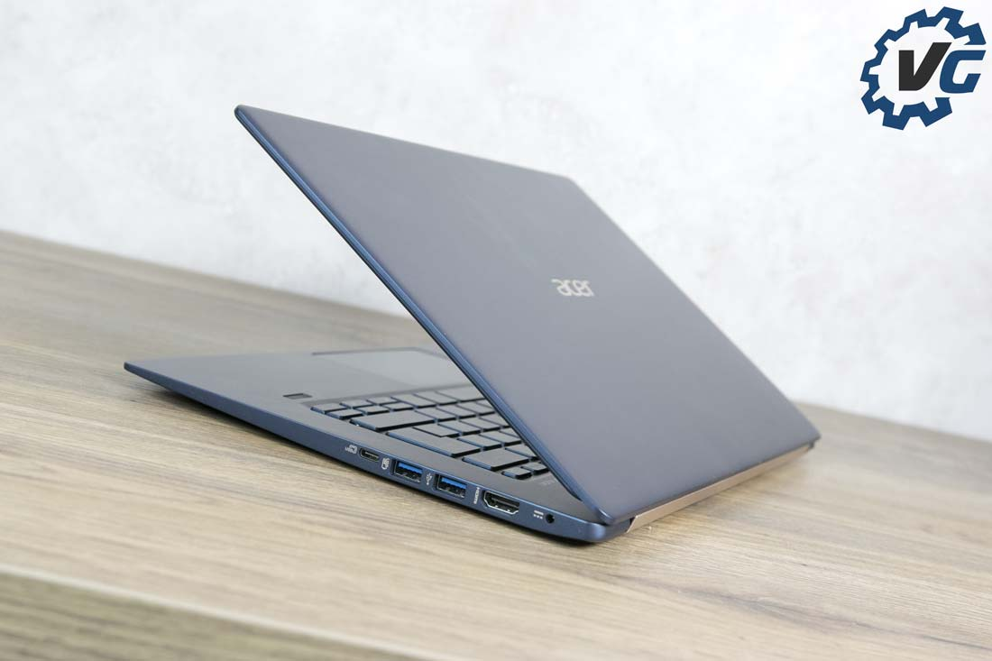 Test Ultrabook Acer Swift 5