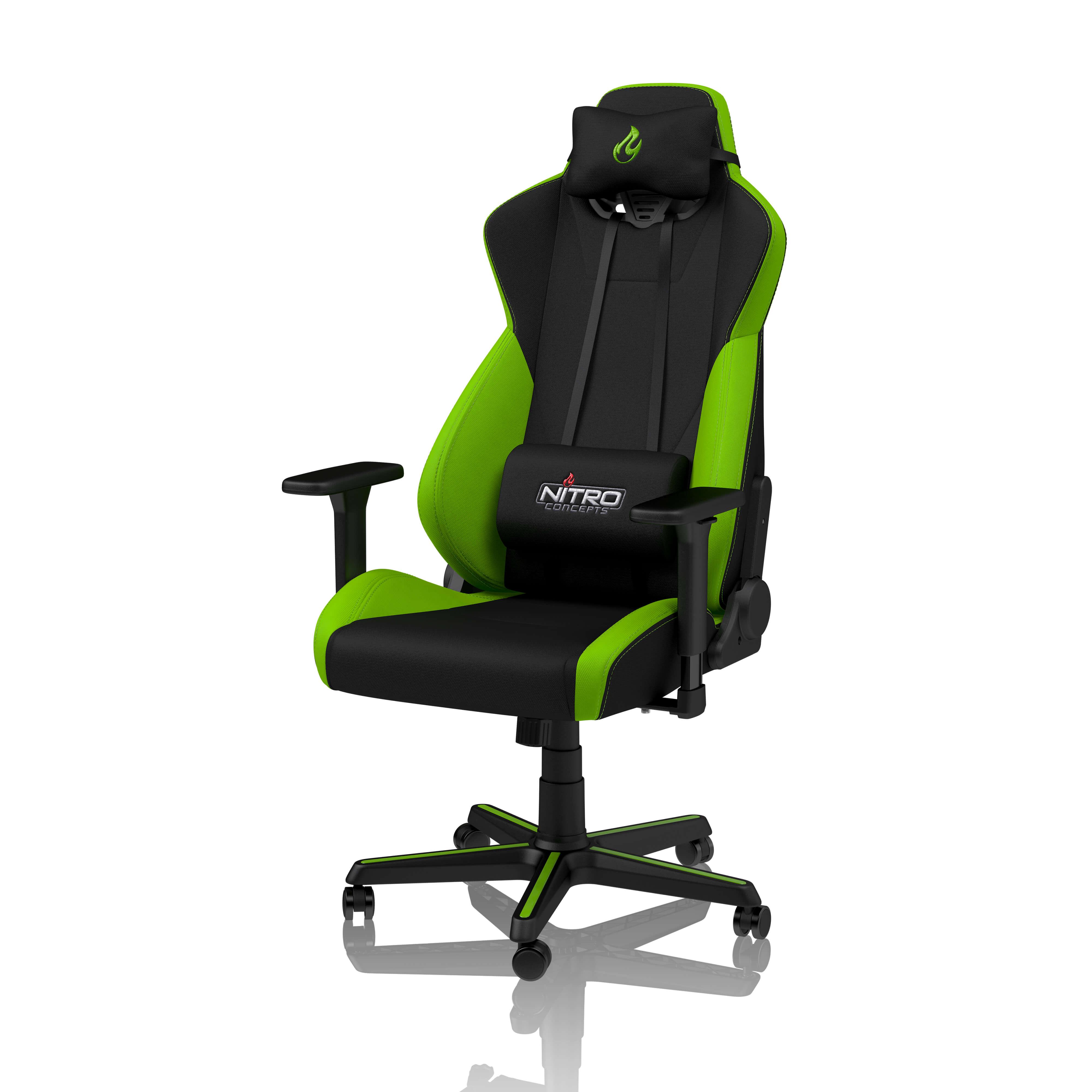 fauteuil Concepts S300du pour tous Nitro – gaming Test hQxdCtsr