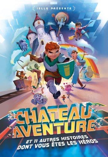Château Aventure couverture