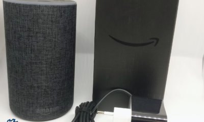 Amazon Echo Enceinte Alexa
