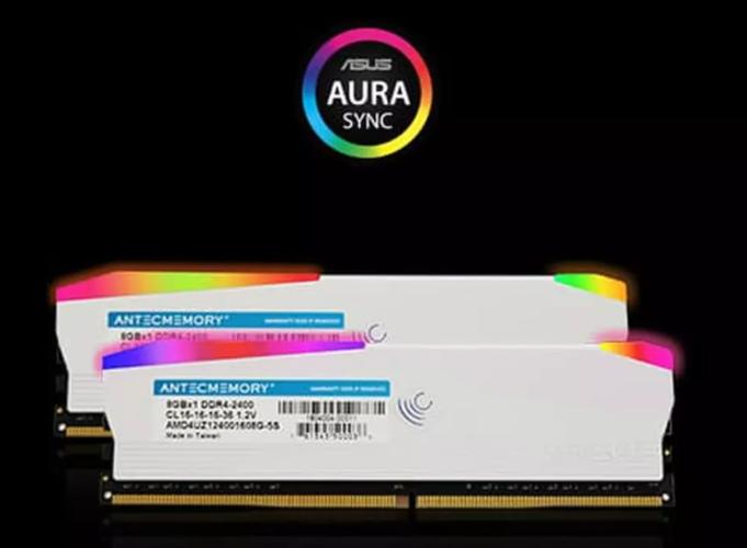 Mémoire DDR4 Antec Memory Series 5