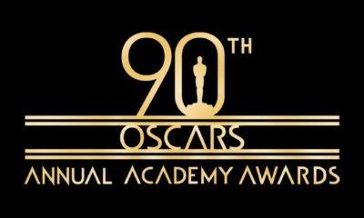 bannière Oscars 2018