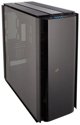 Corsair Obsidian 1000D