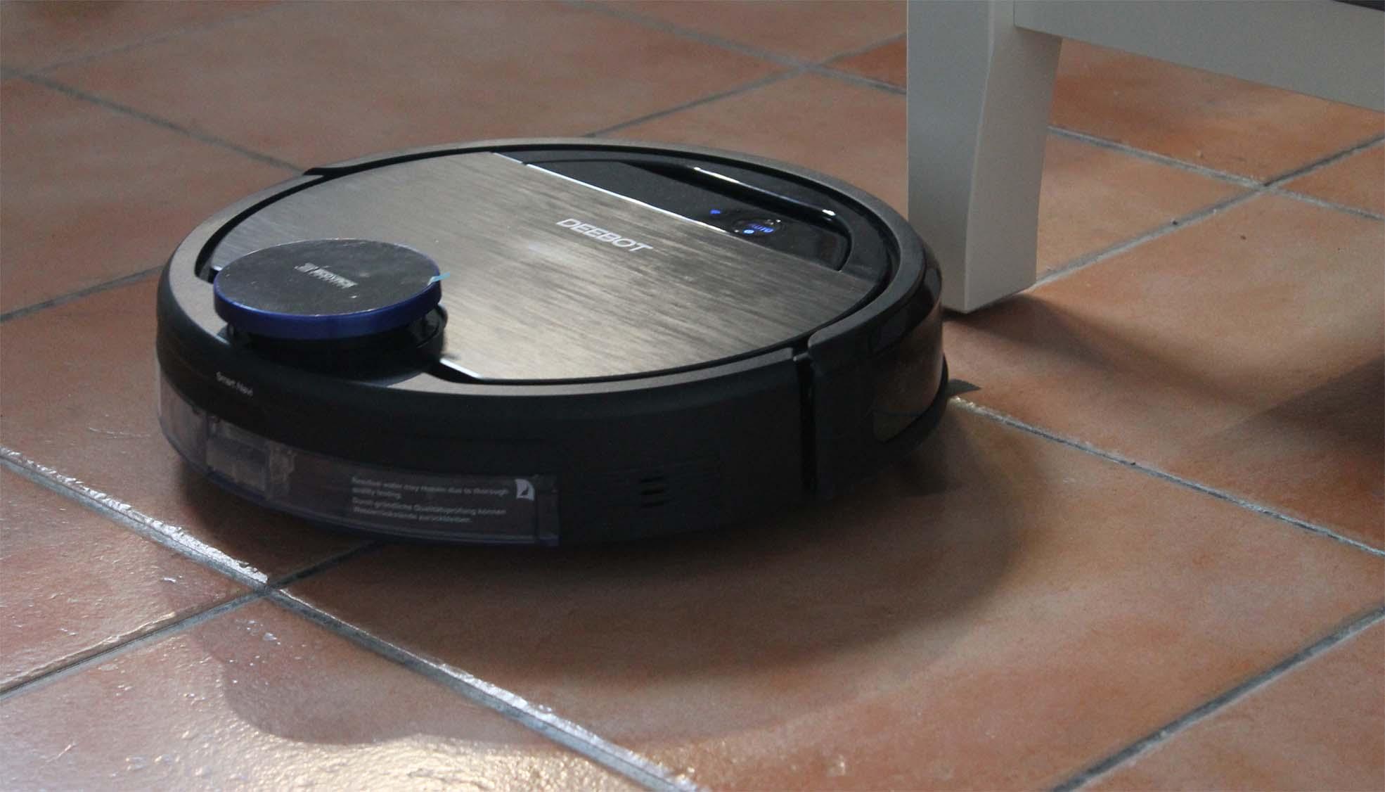deebot ozmo 930 test