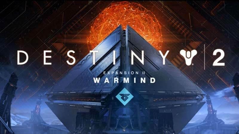destiny2 warmind