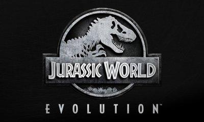 Jeff Goldblum Jurrasic World Evolution