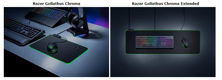 Razer Goliathus Razer Chroma