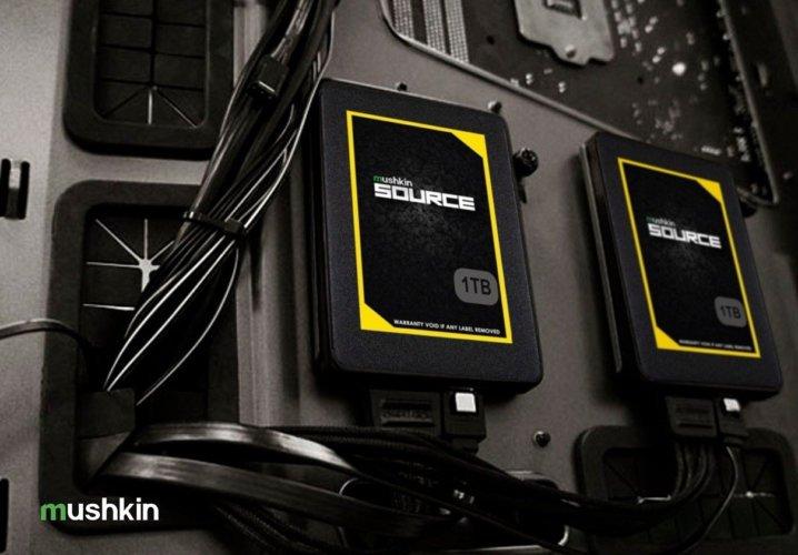 SSD Mushkin Source