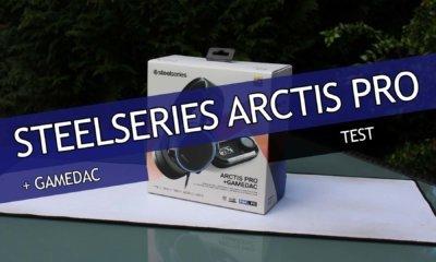 Miniature du Steelseries Arctis Pro + GameDac