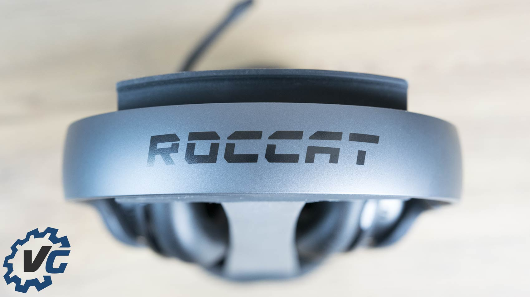 Test casque ROCCAT Khan AIMO