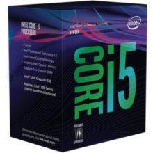 Cpu Intel i5 8400