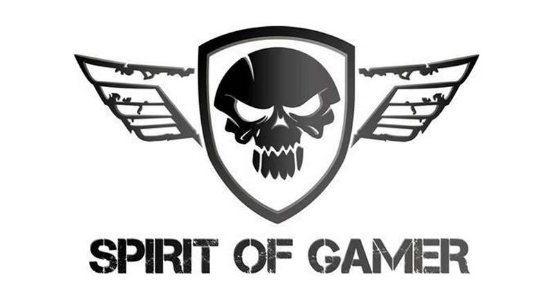 Spirit Of Gamer Logo