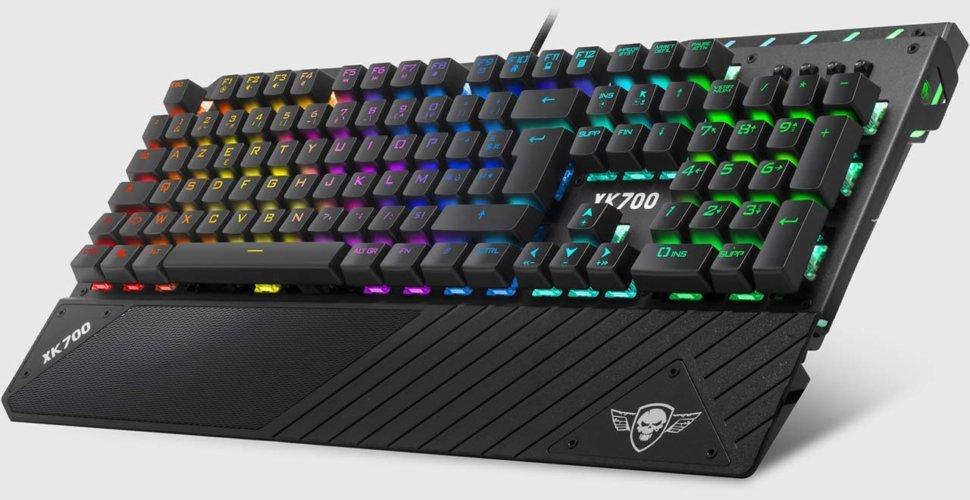 Spirit Of Gamer Xpert-K700