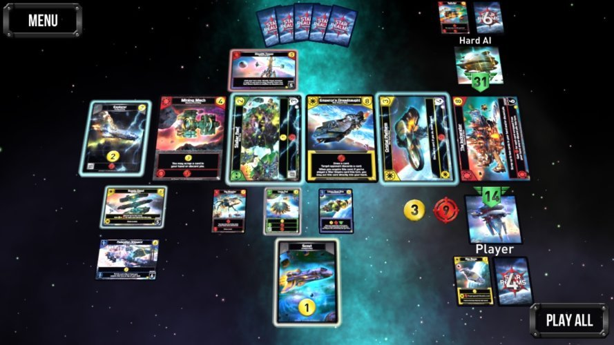 Star Realms partie