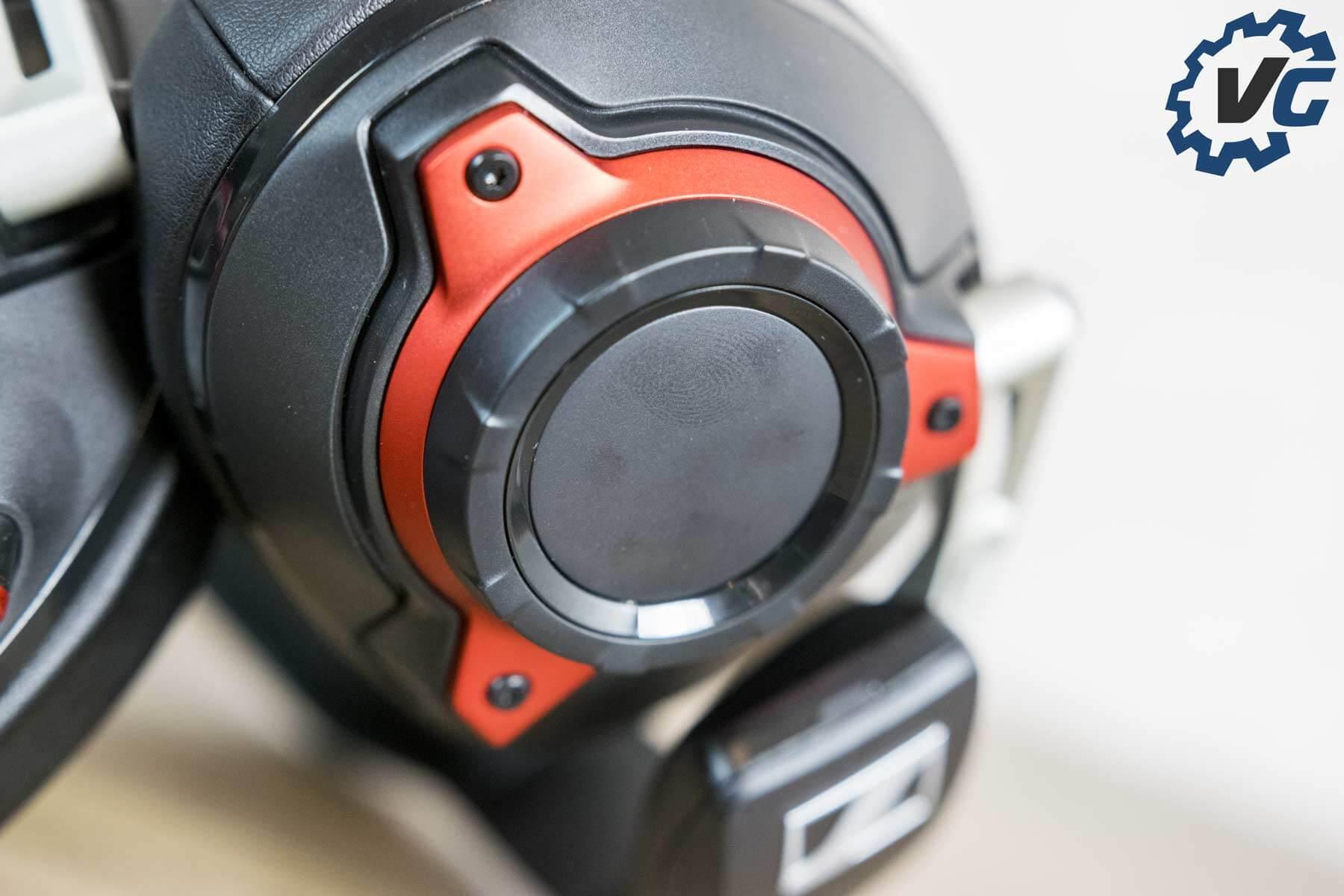 Test casque gameur Sennheiser GSP 600