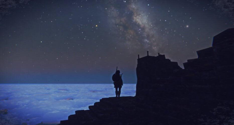 winterfall jeu vidéo