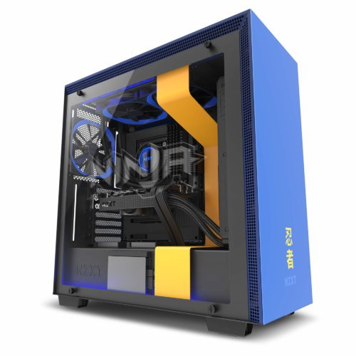 H700i Ninja