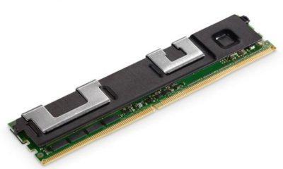 Optane DIMM DDR4