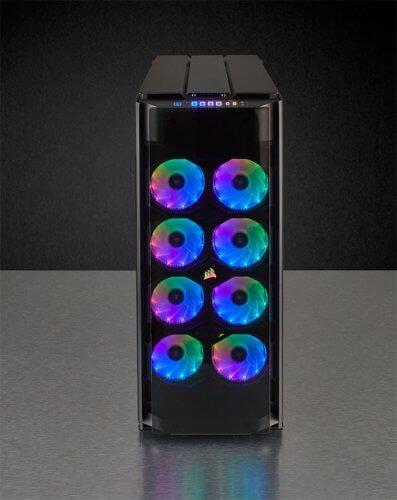 Boîtier Corsair Obsidian 1000D