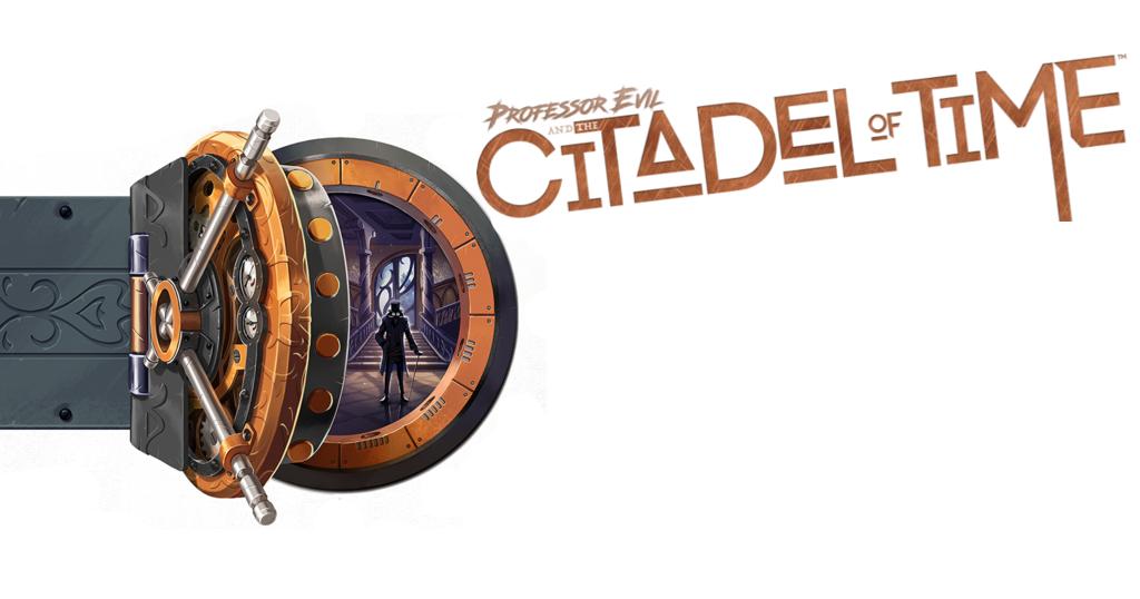 Citadelle du Temps bannière