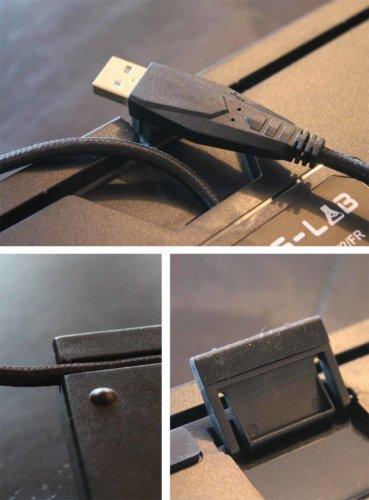 keyz carbon2 cable