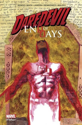 Daredevil End of Days