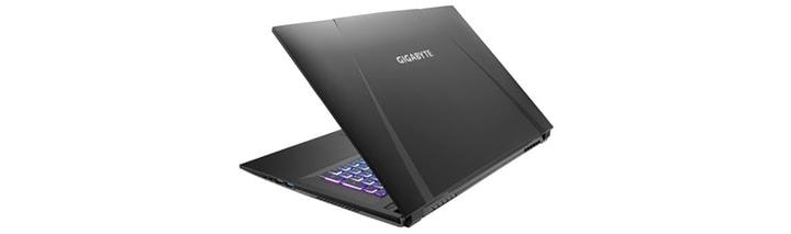 Nouveaux laptops Gigabyte