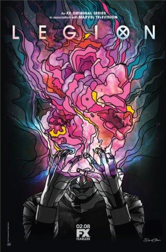 Legion affiche
