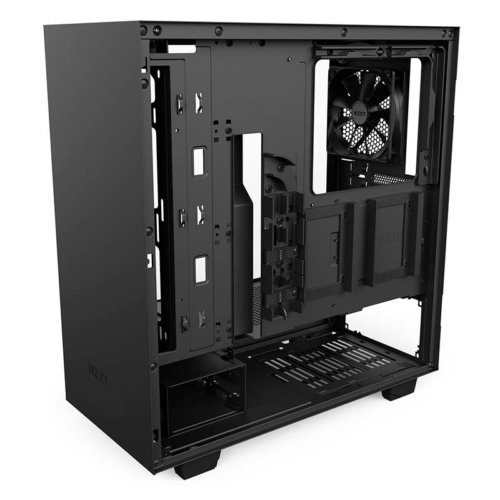 nzxt h500 back