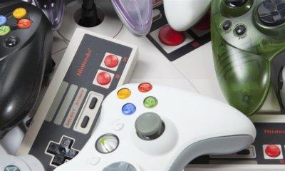 soirée jeux vidéo entre amis