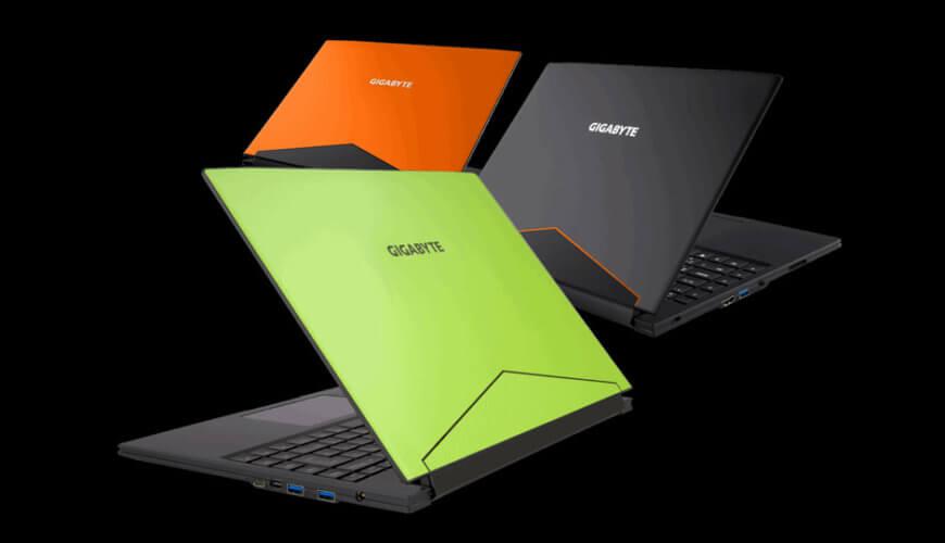 AORUS-laptops