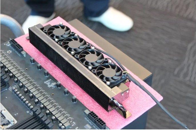 Intel 28 core bullshit 4