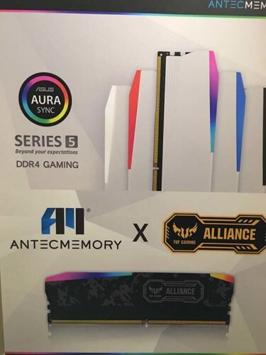 antec memory computex