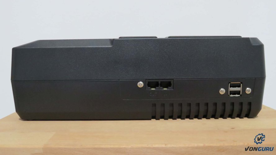 fsp nanofit 800