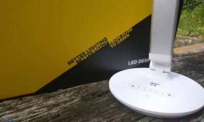 Taotronics lampe