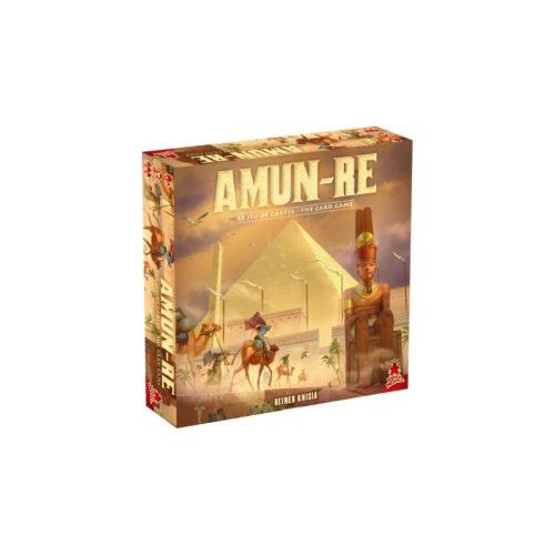 Amun Re boitier