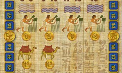 Amun Re score