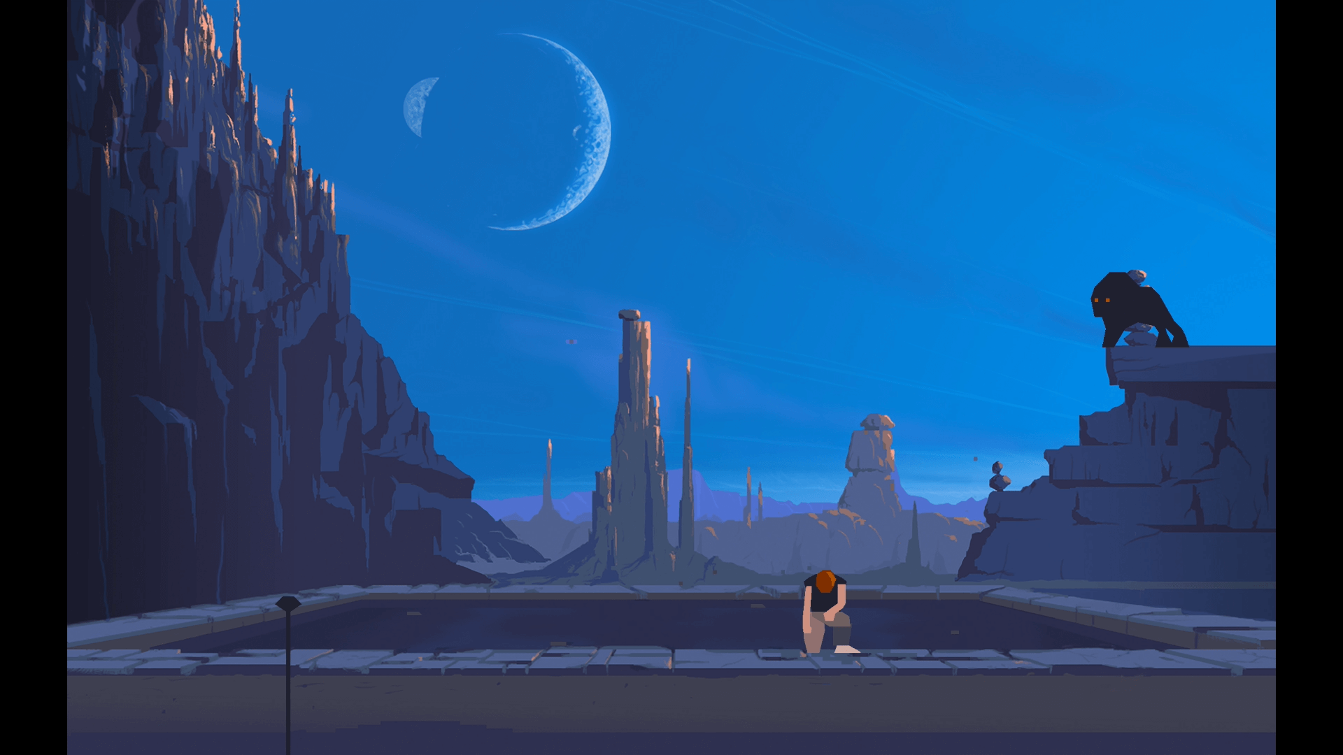 Another World sortie Nintendo Switch