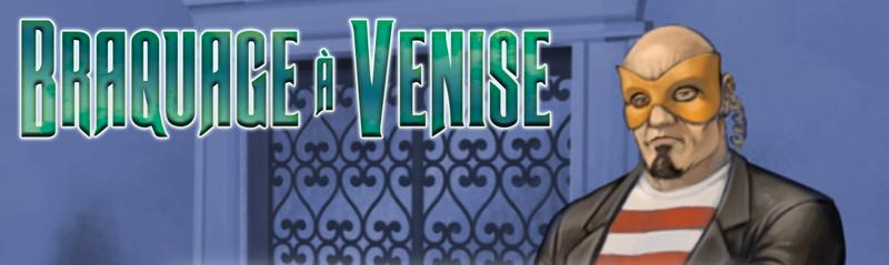 Deckscape titre Venise