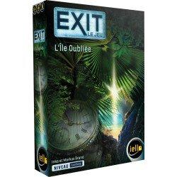 Exit boite