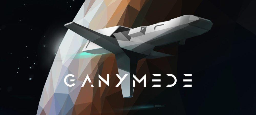 Ganymède jeu