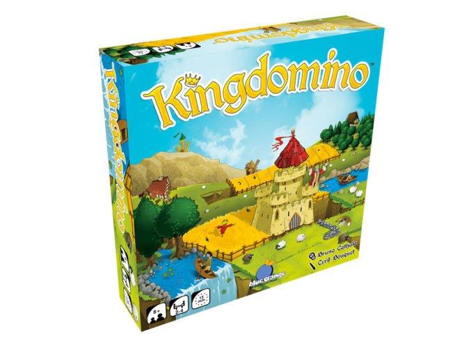 Kingdomino boite