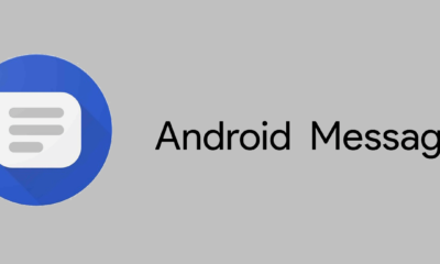 Logo application Android Messages