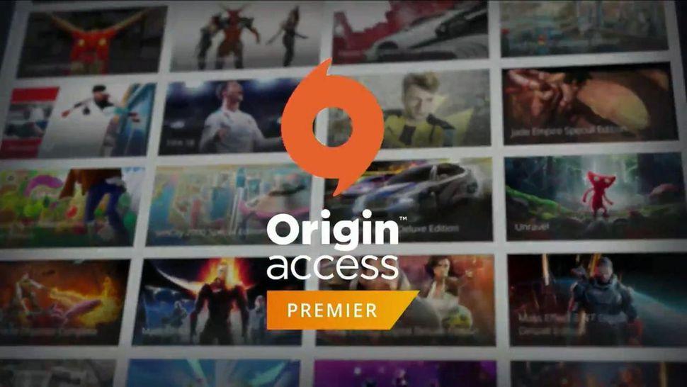 EA Origin Access Premier sur PC