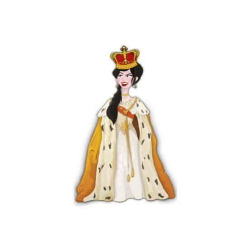 Queendomino Reine