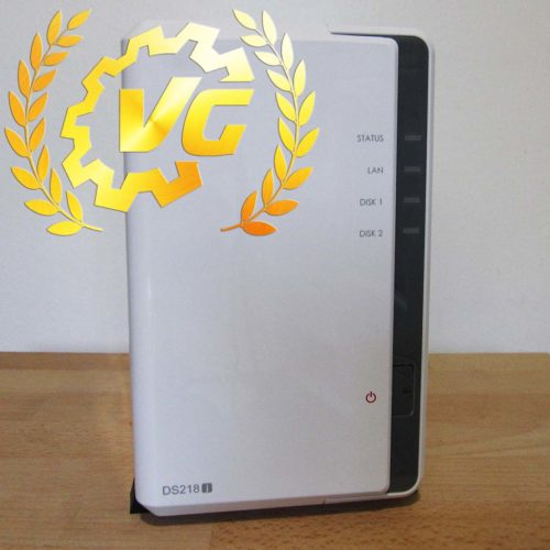 synology ds218j award