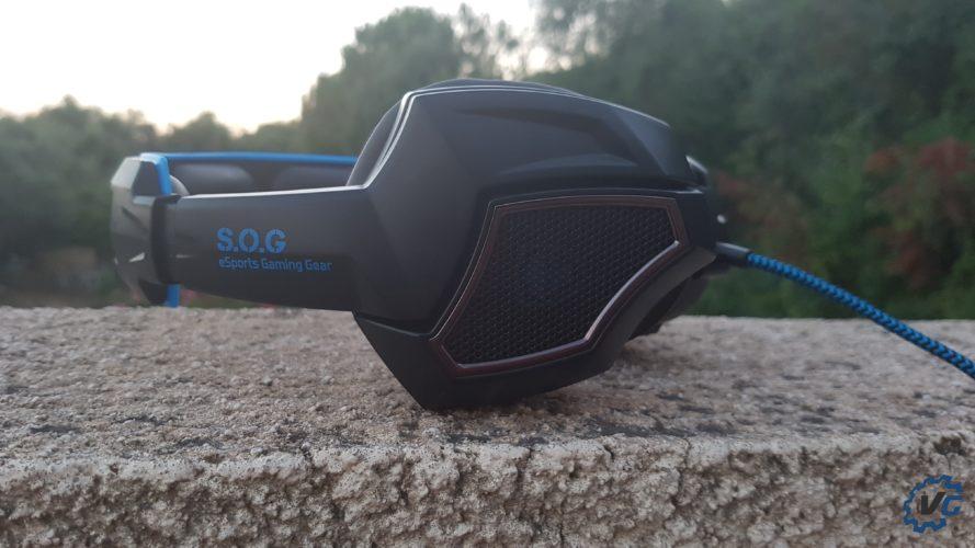casque Xpert-H500