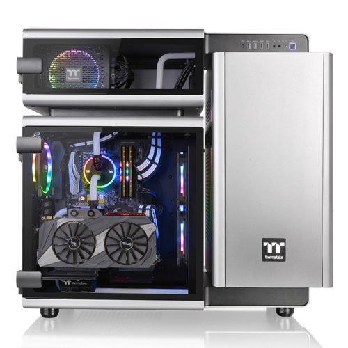 Boîtier Thermaltake Level 20 TG