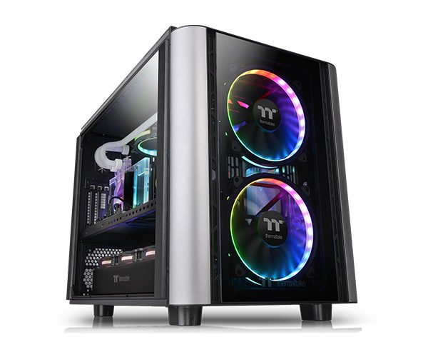 Boîtier Thermaltake Level 20 XT