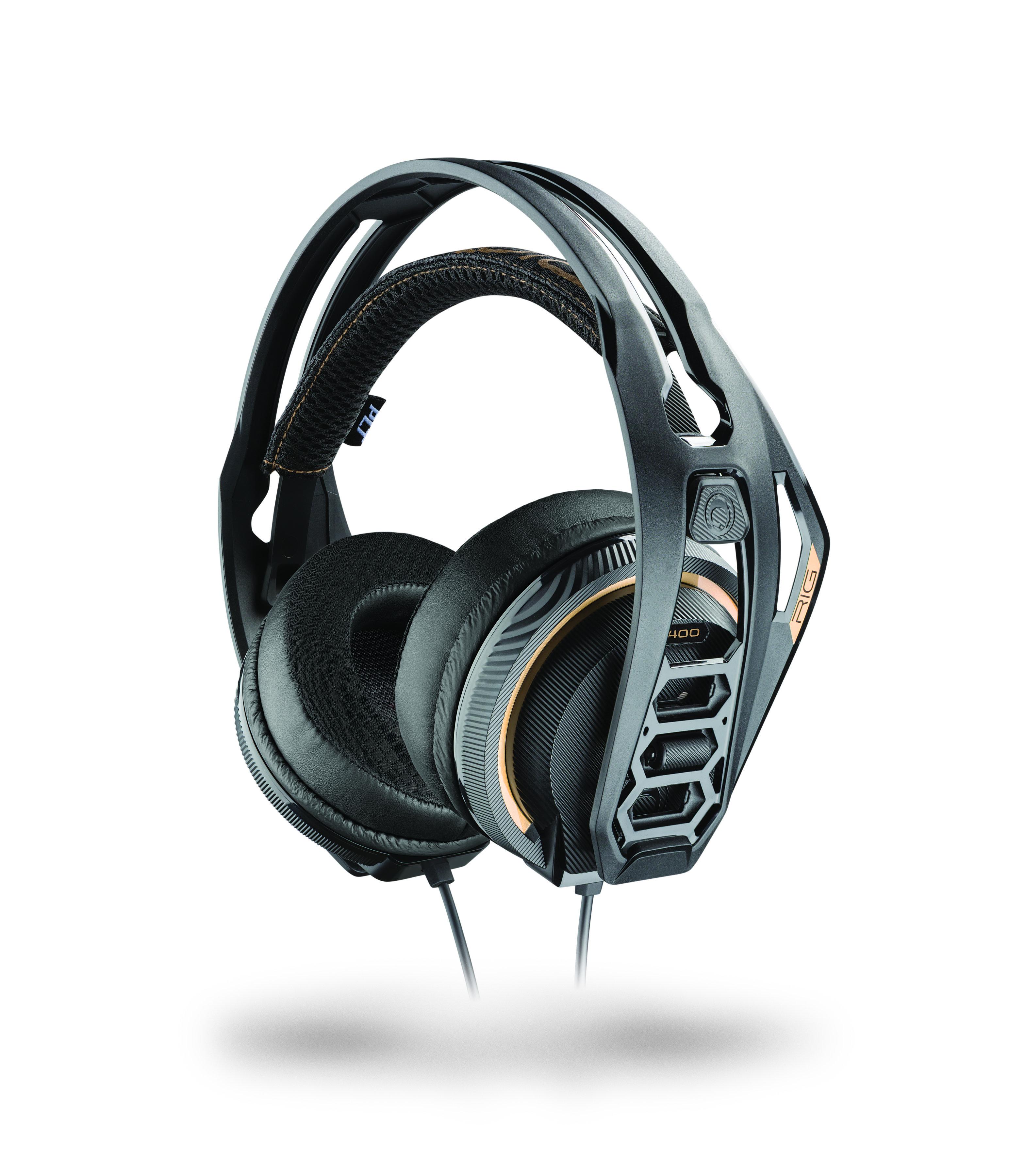 Casque RIG 400 Pro
